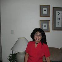 Violet's tutor profile image